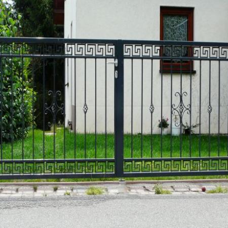 RETRO-ZAUN BERLIN